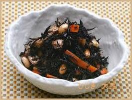 nihijiki ひじきレシピ人気の煮物やアレンジ・扱い方を紹介