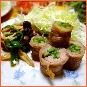 butakoma506-1 豚こまレシピお弁当に冷凍保存も出来る料理