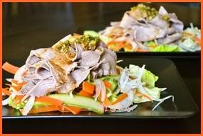 reisyabu531-1 冷しゃぶ人気レシピ 牛肉を柔らかく仕上げる作り方