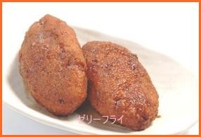 zeri509-1 埼玉県行田市 郷土料理 ゼリーフライレシピ・作り方