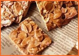 amondo606-1 アーモンドのお菓子 簡単レシピ アーモンド効果たっぷり