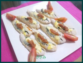sasami725-1-271x300 ささみレシピ 簡単ヘルシー料理でダイエット