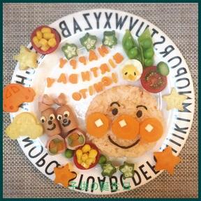 kodomo810-1-171x300 子供の誕生日料理レシピ 何を飾りつけよう?