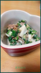 930-1-252x300 オクラと長芋のレシピ 人気のネバネバな組み合わせ