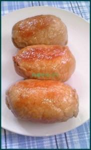 1018-11-182x300 肉巻きおにぎりレシピ 豚肉で冷凍作り置き出来ます