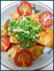 meka1 メカジキ丼 人気で簡単レシピ  6パターン