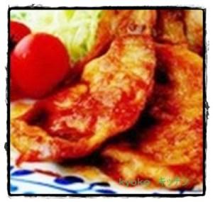 syouyu1-300x285 豚のしょうが焼きレシピ プロの玉ねぎ下味・殿堂入り・たれ