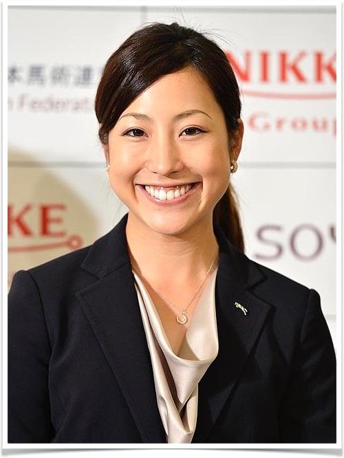 【馬術の美女ライダー】武田麗子のかわいい高画質画像・壁紙