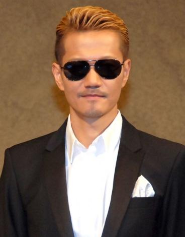 アツシ(ATSUSHI) 画像