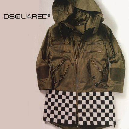 DSQUARED2(ディースクエアード) 画像