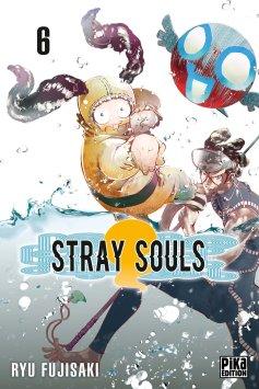 Stray Souls T6