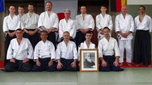 Seminar Kazuo Sato, 13 april