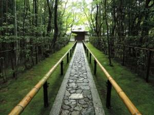 大徳寺-アクセス
