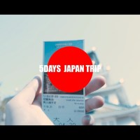 #1 5days trip to Japan( Osaka - Kyoto - Nara )