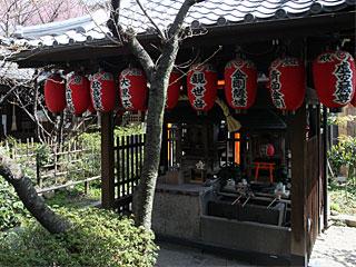 【京都うらみちあんない】376 雨寶院[西陣聖天宮](洛中エリア)