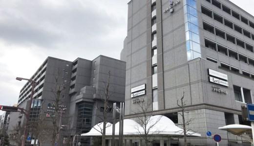 ラクト山科 ホテル施設をケンcoへ売却・ブライトン撤退!!