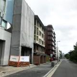 京都市17年度の宿泊客室、1年で4500室増 &ファーストキャビン京都二条城