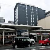 6/1開業!!『ホテルリソル京都 河原町三条』& 周辺ホテル状況