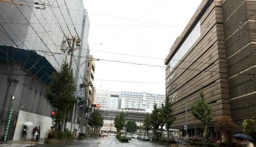 JR京都駅八条口南側『ホテルヴィスキオ京都 by GRANVIA』2019年5月開業