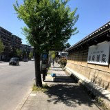 三菱地所のホテルが岡崎の寺院敷地に。