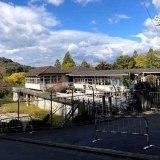 旧九条山浄水場跡地の売却で、跡地活用を公募!!故デヴィッドボウイともゆかりがあり、坂本龍一が『京都移住』のため一時所有した九条山の地