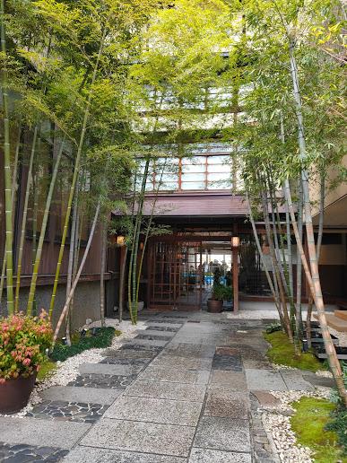 【鴨川沿いに面したホテルでランチ】LE UN(ルアン)鮒鶴京都鴨川リゾート