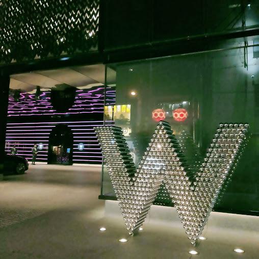 【日本初の「W HOTEL」が大阪にオープン】W HOTEL OSAKA