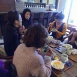 奈良まち薬膳カフェのご報告とご感想と魔女とのお食事会のお誘いと当ブログの魔女とは