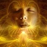 12/1  自己実現したとオーラを振りまく金髪の女神