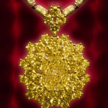 Diamond Pendant BC5969