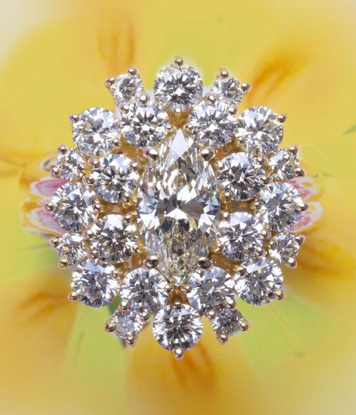 Diamond Ring BC6113