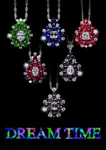 Color Diamond Series