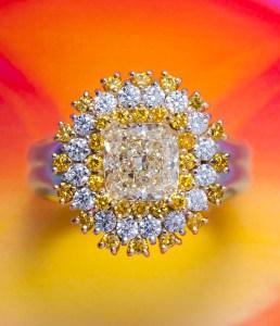 Diamond Ring AT180
