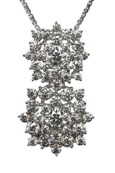 Diamond 0.362 c,t D VS2, 3 EX HC Diamond 1.883 ct Platinum 900 K18 Yellow Gold