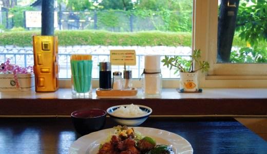 ☕ 京都「ごはんカフェ綴」ランチとスイーツ(閉店)