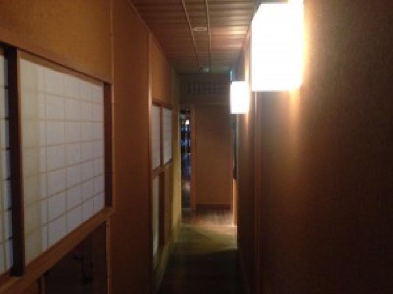 串くら廊下