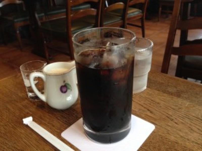 ドルフコーヒー