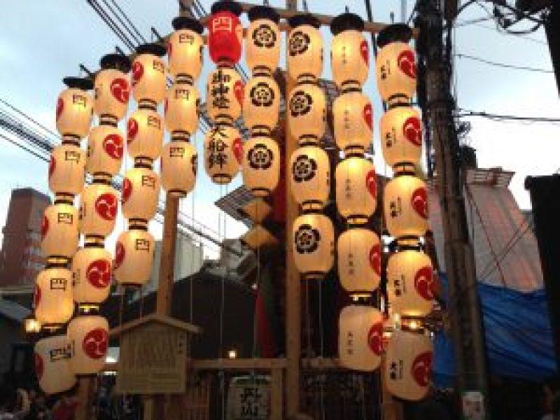 祇園祭大船鉾