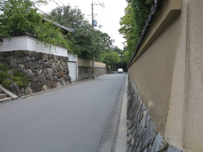 東福寺通り