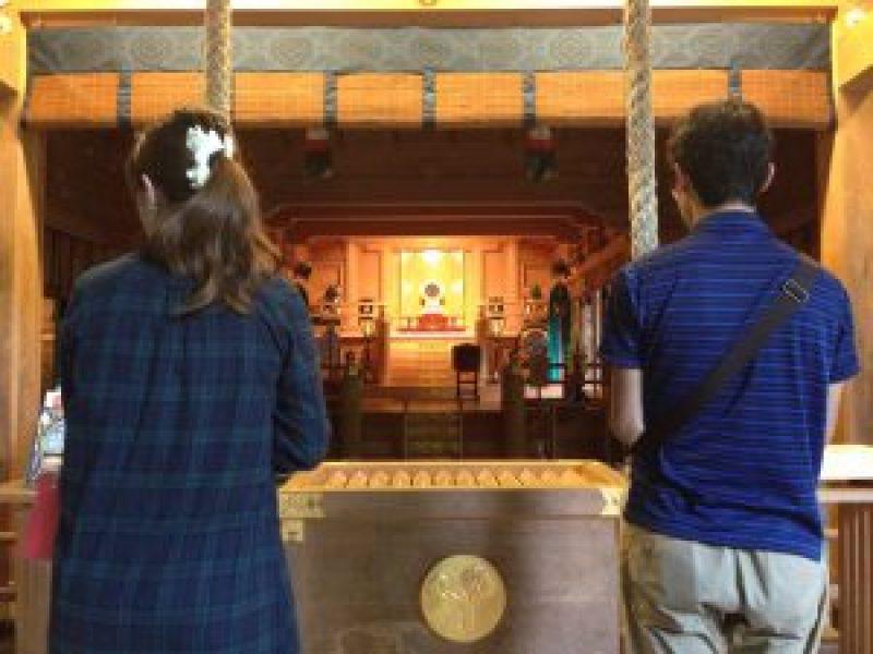 貴船神社社