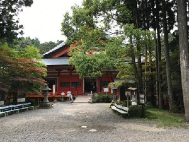 比叡山延暦寺横川よかわ6