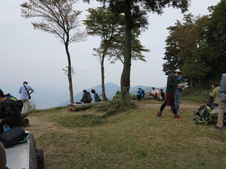 比叡山5656