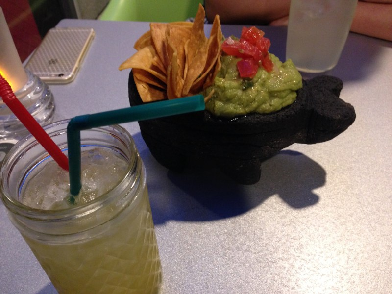 Mexican Dining AVOCADO 京都店 (メキシカンダイニング アボカド)3