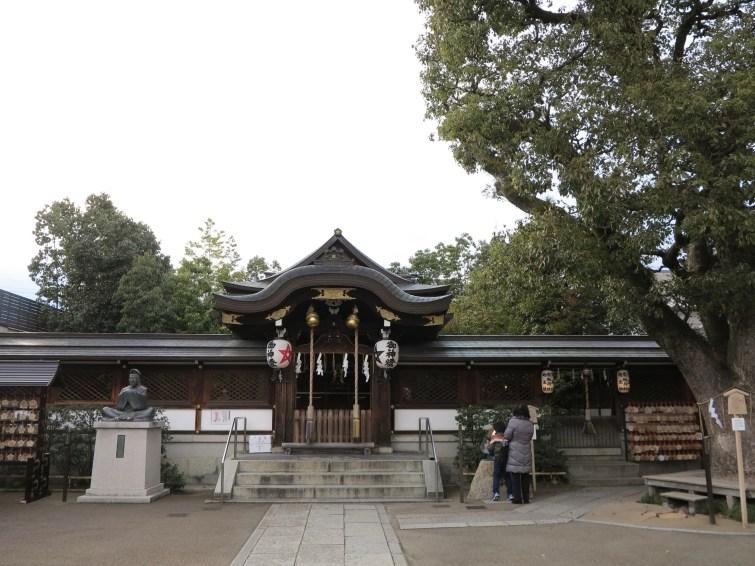 晴明神社10