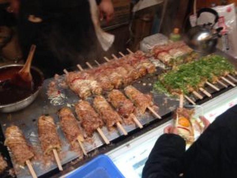 吉田神社の節分祭16