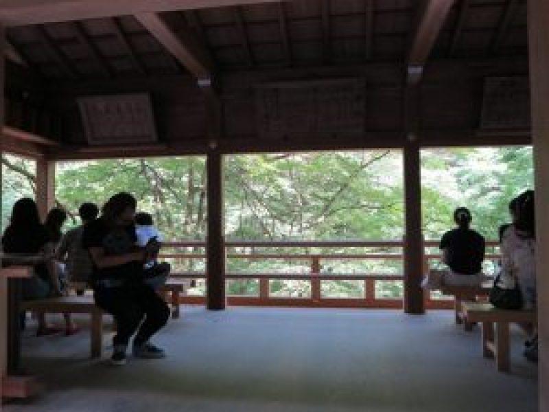 夏七夕祭り貴船神社8