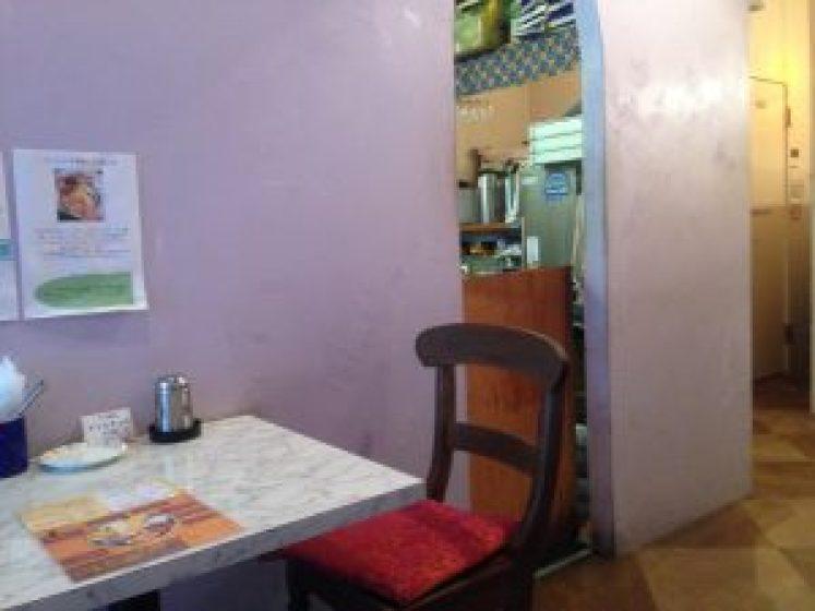 インド食堂TADKAタルカ5