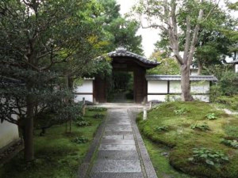 高台寺圓徳院2