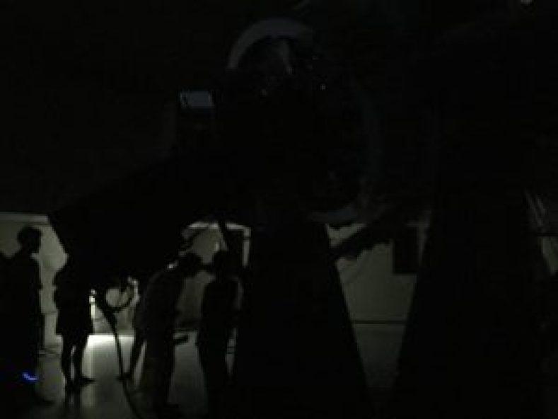 神山天文台17