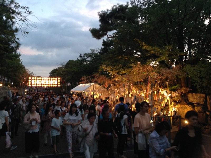 京都七夕2